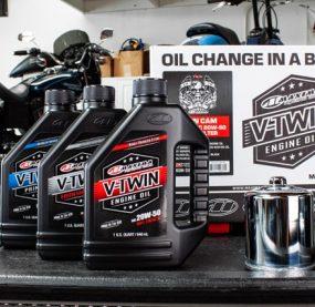 oil-change